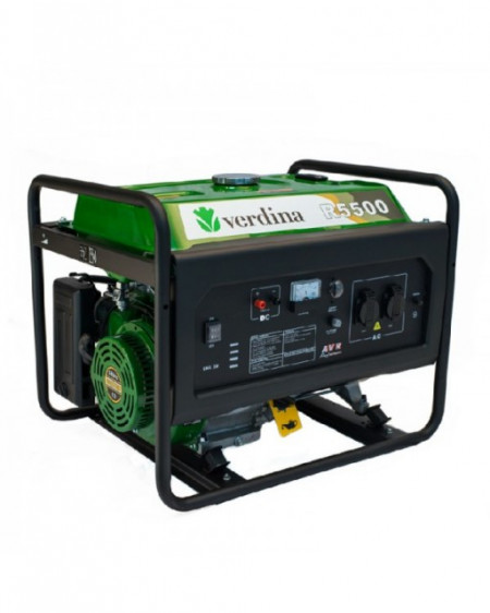 Generator Verdina R5500