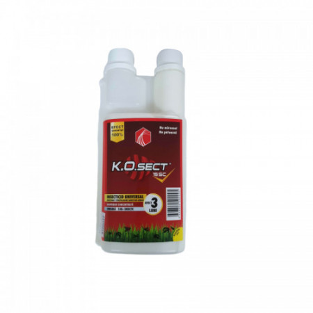 Insecticid universal Ko Sect 500 ml