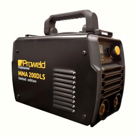 Invertor MMA ProWeld MMA-200DLS