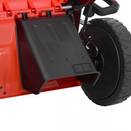 Masina de tuns iarba autopropulsata, cu acumulator, Hecht 5468
