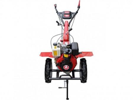 Motocultor Rotakt RO1100-6D Diesel pachet promo