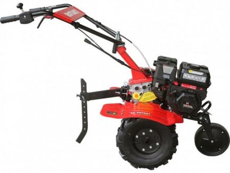 Motocultor Rotakt RO75 ECO 7CP + plug arat+ ulei