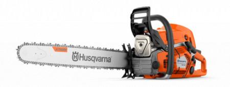 Motoferastrau Husqvarna 592 XP
