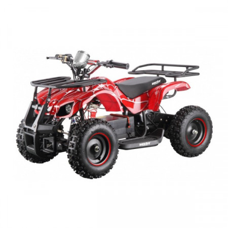 ATV pentru copii cu acumulator HECHT 56800