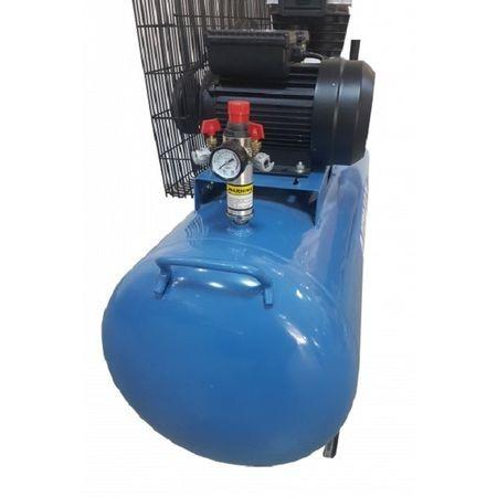 Compresor aer XYB2065B AIRMAX, debit aer aspirat 336 l/min,150 L