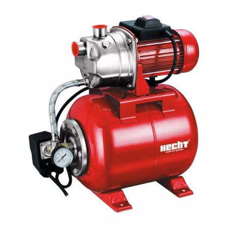 Hidrofor 1000 W Hecht 3101 INOX