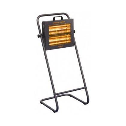 Panou radiant cu lampa infrarosu Varma 3000 w V400F cablu 3m