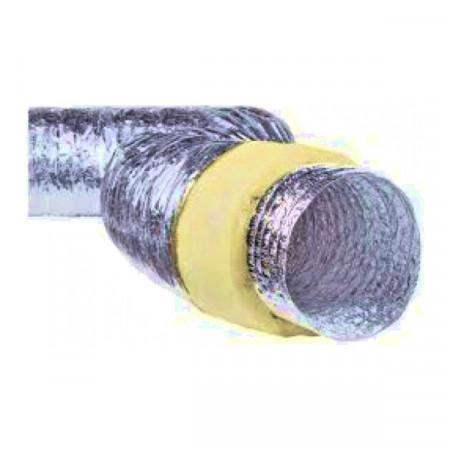 Tubulatura izolata diametru 305x10m
