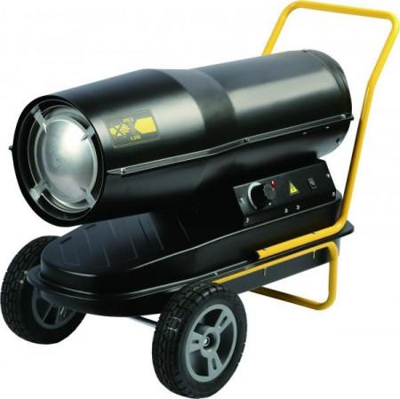 Tun de caldura pe motorina cu ardere directa Intensiv PRO 60kW Diesel