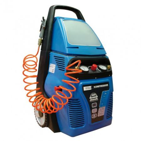 Compresor aer GUDE 290/08/35