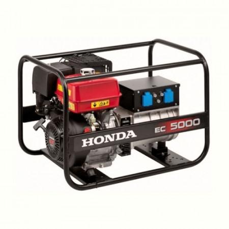 Generator curent Honda Open Frame EC 5000K1 GVW
