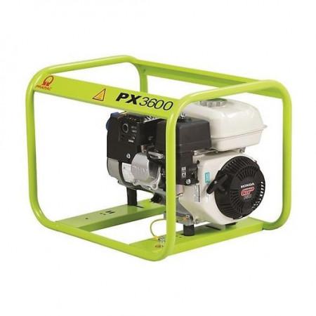 Generator monofazat benzina tip PX 3600