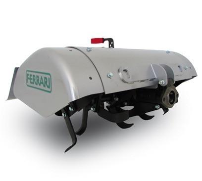 Motocultivator 328 PowerSafe® + freza tractata