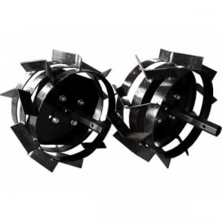 Roti metal BSR 250 mm
