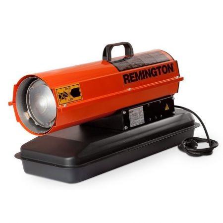 Tun caldura pe motorina Remington REM 12 CEL