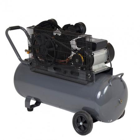Compresor aer Stager HM V 0.25/100 2 cilindri