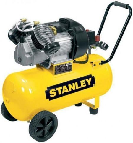 Compresor Stanley DV2 400/10/50 + KIT ACCESORII