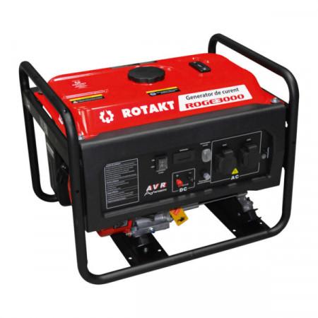 Generator de curent ROGE3000, 3.0 kW