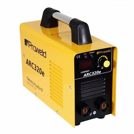 Invertor sudura ProWELD ARC320e
