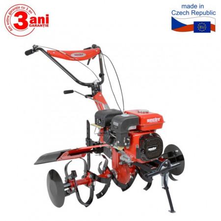 Motocultor 7 CP Hecht 7100