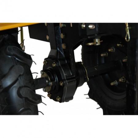 Motosapa ProGarden HS1000B, 7CP, plug de bilonat, benzina