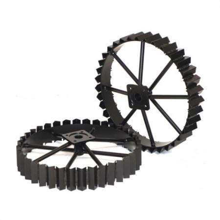 Roti metalice Motocultor BT 330 485x30x100mm