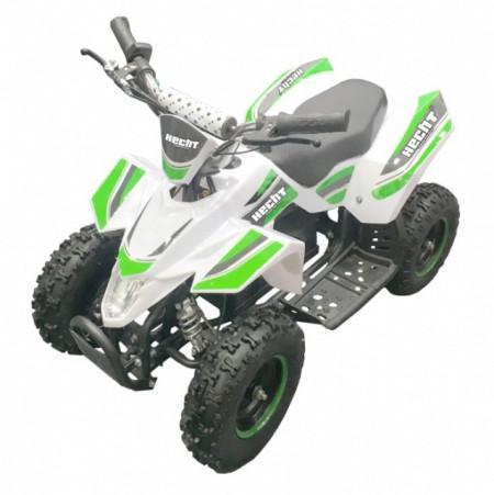 ATV cu acumulator pentru copii Hecht 54803
