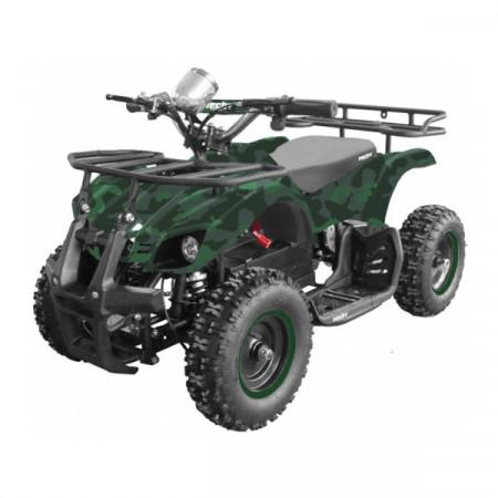 ATV pentru copii cu acumulator HECHT 56801