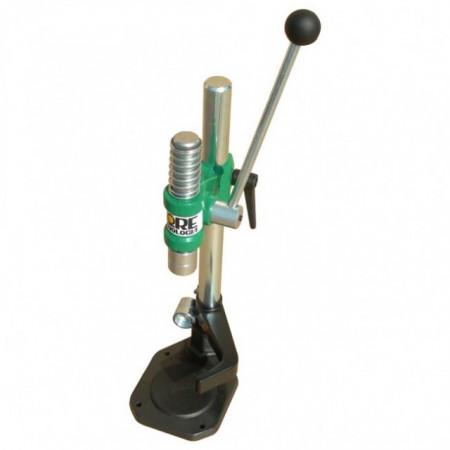 Dispozitiv de dopuit din otel pentru dopuri din metal model C4