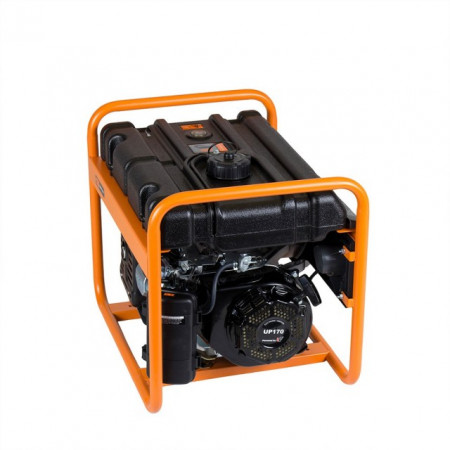 Poze Generator open frame benzina Stager GG 3400