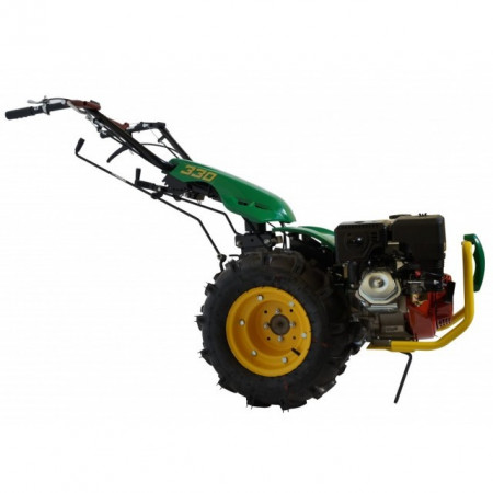 Poze Motocultor multifunctional ProGarden BT330