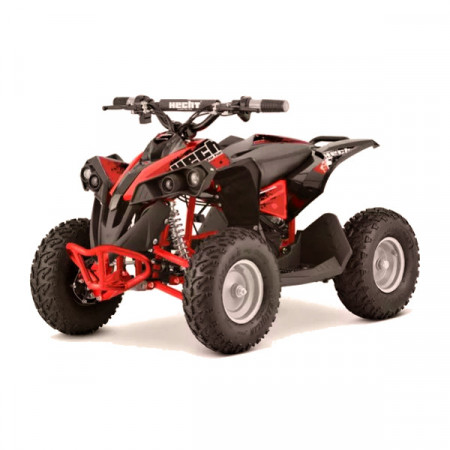 ATV electric Hecht 51060 Red