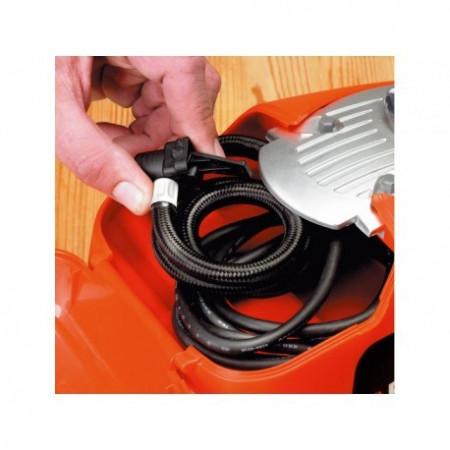 Compresor auto Black+Decker 11bar. AC/DC 12V/230V - ASI300