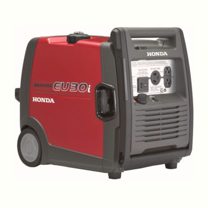 Generator Honda EU30iK1 G, 3 KW
