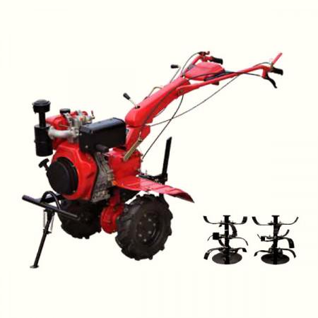 Motocultor diesel MT 10-120-D