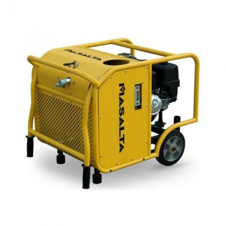 Unitate hidraulica Masalta MHP13/30-4U motor Honda GX390