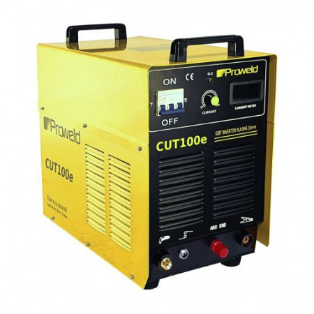 Aparat taiere cu plasma ProWELD CUT100e 400V