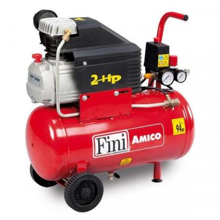 Compresor aer FINI AMICO 25/2400
