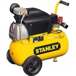 Compresor aer Stanley D210/8/24 24L