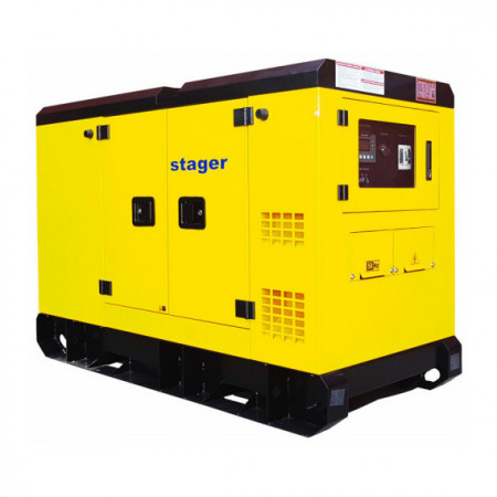 Generator curent diesel Stager YDY61S3
