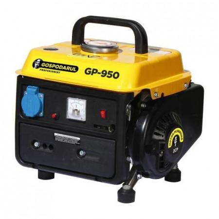 Generator pe benzina Gospodarul Profesionist GP-950 900W