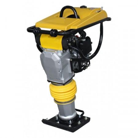 Mai compactor HR70H STRONG, motor Honda GX120, putere 4CP, greutate 75kg