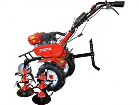 Motocultor Rotakt ROG80, 7 CP model 2016