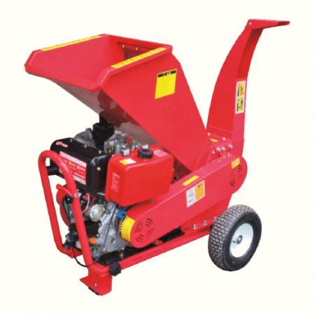 Tocator de crengi diesel TC 13-90-LDE