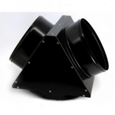 Adaptor metalic EC32 Calore ACC192 2x250 mm