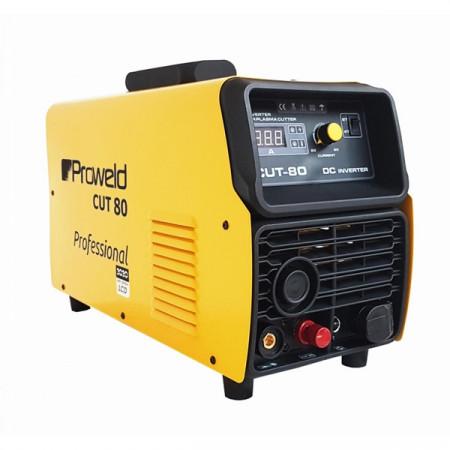 Aparat taiere cu plasma ProWELD CUT-80 400v