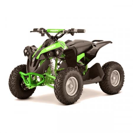 ATV electric Hecht 51060 GREEN