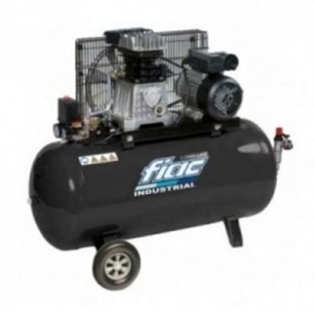 Compresor Fiac Long Life 150L 3HP 1340rpm 330L/min - AB150/348