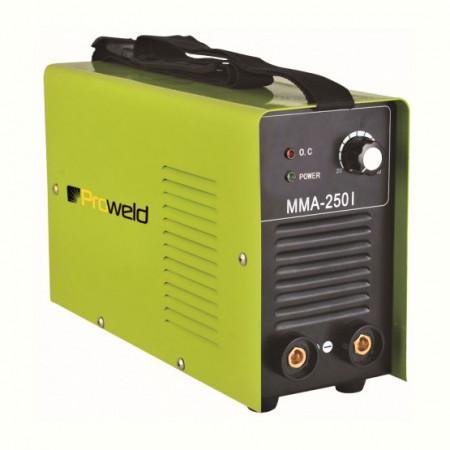 Invertor sudura ProWeld MMA-250I