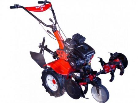 Motocultor Rotakt ROG80 Briggs & Stratton 7 CP pachet accesorii